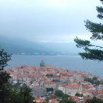  Korcula the town