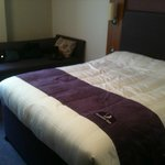 Premier Inn Glasgow City Centre Buchanan Galleries照片