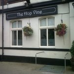 The Hopvine, Burscough
