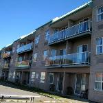 Φωτογραφία: Quality Suites Mont Sainte Anne
