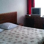 Room 301 at Hotel Goris/Olympia