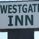 Westgate Inn sign