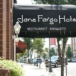 Jane Fargo Hotel