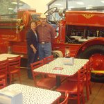 Firehouse Subs Pigeon Forge