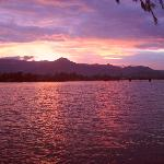  Kampot sunset