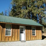 Uncle Tim's Cabins resmi