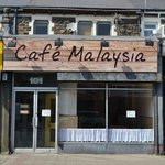 Cafe Malaysia