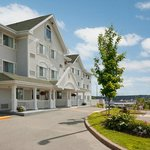 Country Inn Stes Dartmouth