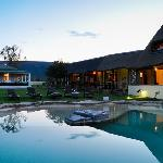 Koffylaagte Game Lodge The Great Escape