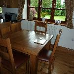 Bilde fra The Old Vicarage Country House Bed & Breakfast