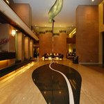 Lobby (Antel Spa Tower)