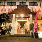 Foto van The Grand Santhi Hotel