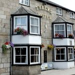 Tyacks Hotel