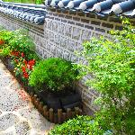 lovely korean garden