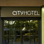 ‪City Hotel Thessaloniki‬
