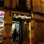 Photo of Hostal Segovia