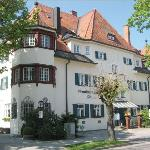 Hotel Gautinger Hof