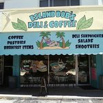 Island Bob&#39;s Deli &amp; Coffee