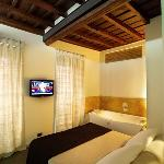 Rooms, Suite and Flats in the herat of Rome