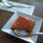  Incredible Flan!