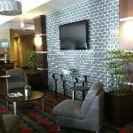Photo de Holiday Inn Express & Suites Oak Ridge