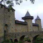 Photo of Castle and Ramparts of Carcassonne
