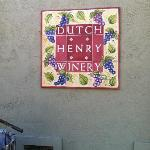 Our visit to Dutch Henry