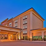  Hampton Inn-Columbia, MO