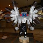 One of many Kachinas and great prices.
