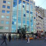 Taksim Square Hotel