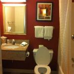 Foto van Red Roof Inn Boston - Woburn