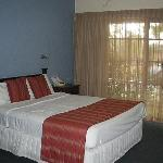 Bild från Comfort Inn Greensborough