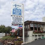 Alpine Trail Ridge Inn