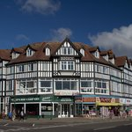 Φωτογραφία: Grosvenor Hotel Skegness