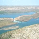 Horizontal Falls