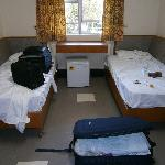 Greenwich Village Accommodation resmi