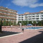 Foto de Lotus Apartments