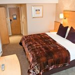 Newly refurbished rooms from September 2012