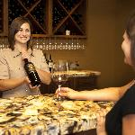 Award Winning Wines and the Friendliest Tasting Room in the Valley