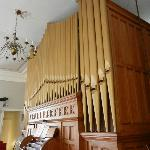  Pipe Organ
