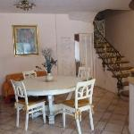 Bild från Bed and Breakfast Porto Romano