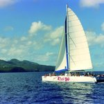 Sea Spray Day Cruises