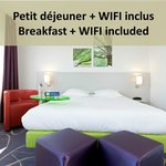 Ibis Styles Bordeaux Sud Villenave d'Ornon