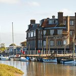  The Blakeney Hotel