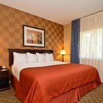 Quality Suites Rockville