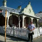 Bilde fra Heritage Cottage Bed and Breakfast
