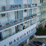 Photo of Hotel Maquis et Mer