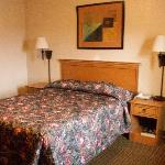 Knights Inn San Francisco / Near the Presidio resmi