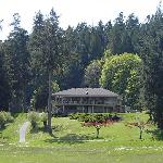 Pender Island Golf & Country Club