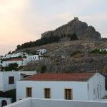 Photo of Philipos Studios and Apartment Lindos